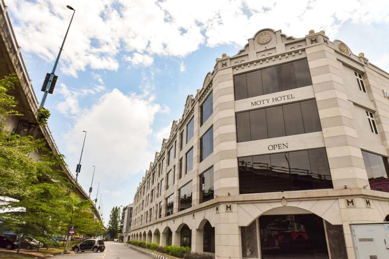 Moty Hotel, Kota Melaka