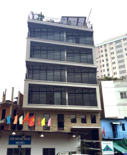 La Regatta Riverside Residences, Bình Thạnh
