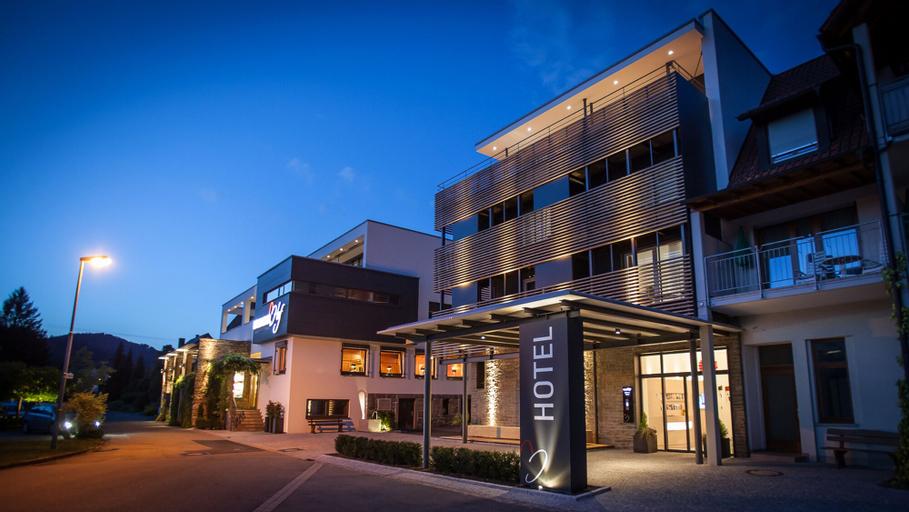 Hotel Kirnbacher Hof, Ortenaukreis