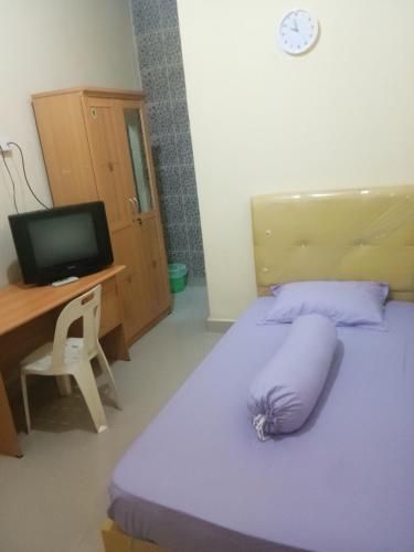 Evelyn Guesthouse, Batam