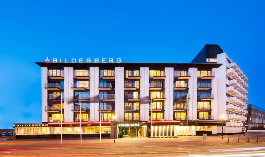 Bilderberg Europa Hotel, Den Haag