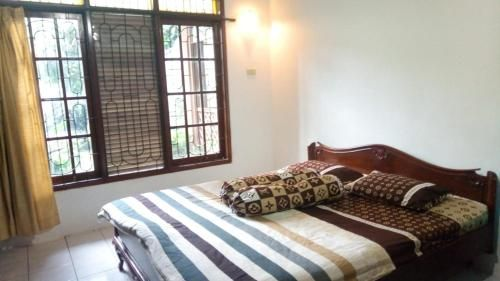 Cihanjuang rahayu guest house, Cimahi