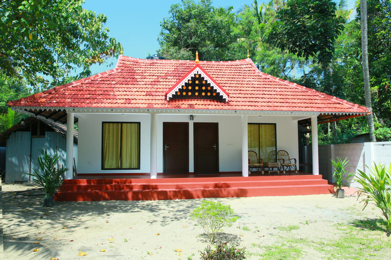 Marari Charlys Homestay, Alappuzha