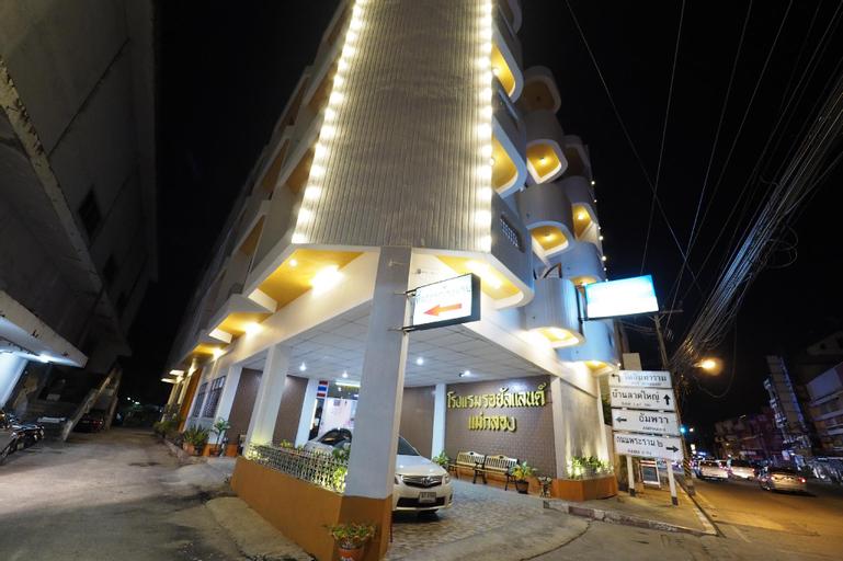Royal Land Mae Klong Hotel, Muang Samut Songkhram
