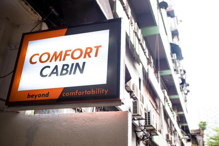 Comfort Cabin, Kuala Lumpur
