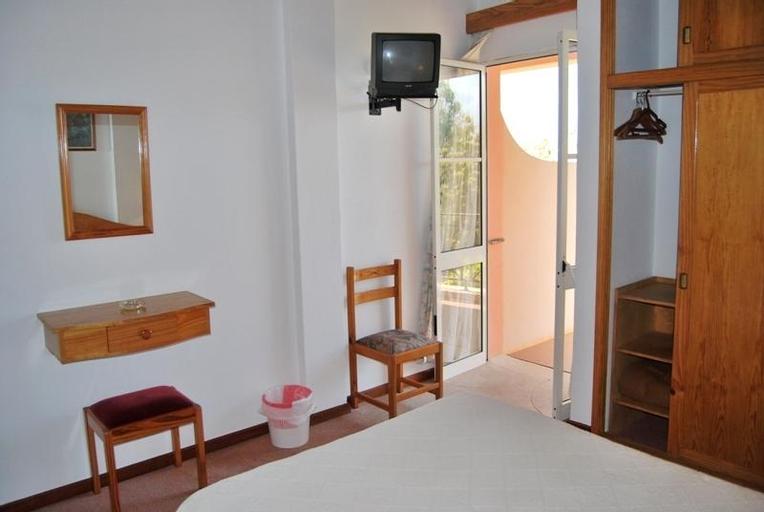 Residencial Prisma, Santa Cruz