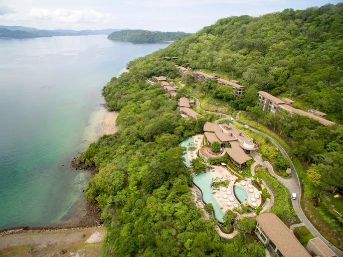 Andaz Costa Rica Resort Peninsula Papagayo Hyatt, Liberia