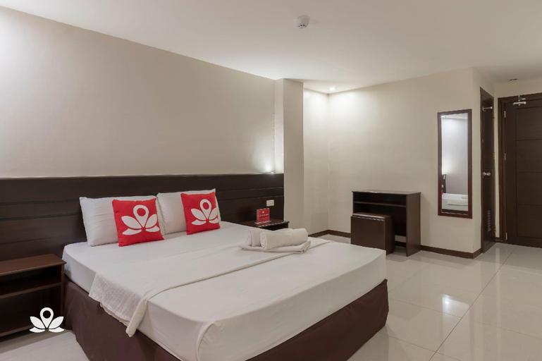 ZEN Rooms City North Inn Davao, Igalamela-Odolu