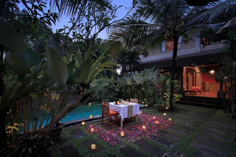Villa Ibu Rama Ubud, Gianyar