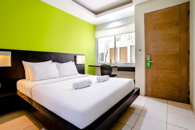 LeGreen Suite Pejompongan, Jakarta Pusat