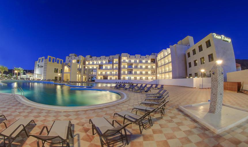 Jaz Beau Rivage Resort, Aqaba