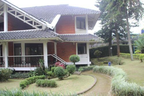 Jati 2, Cianjur