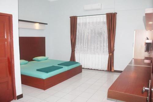 Mexicana Hotel, Jambi