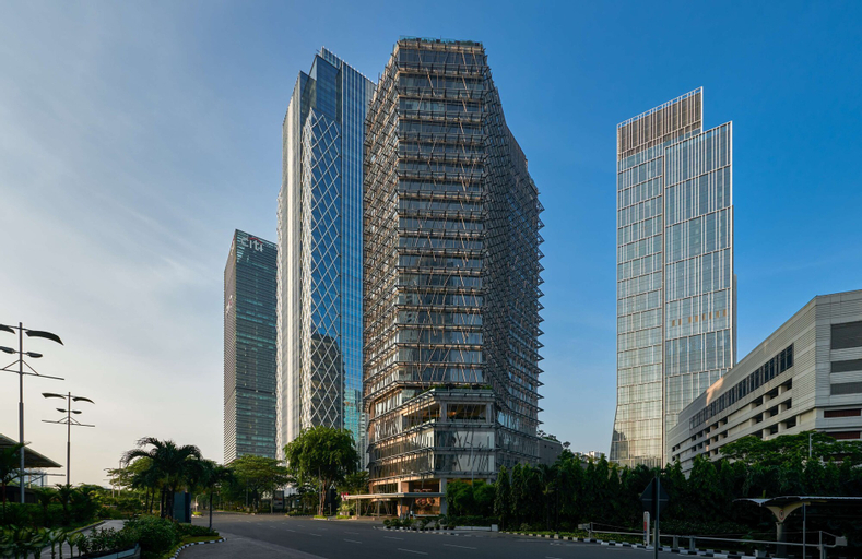 Alila SCBD Jakarta, Jakarta Selatan