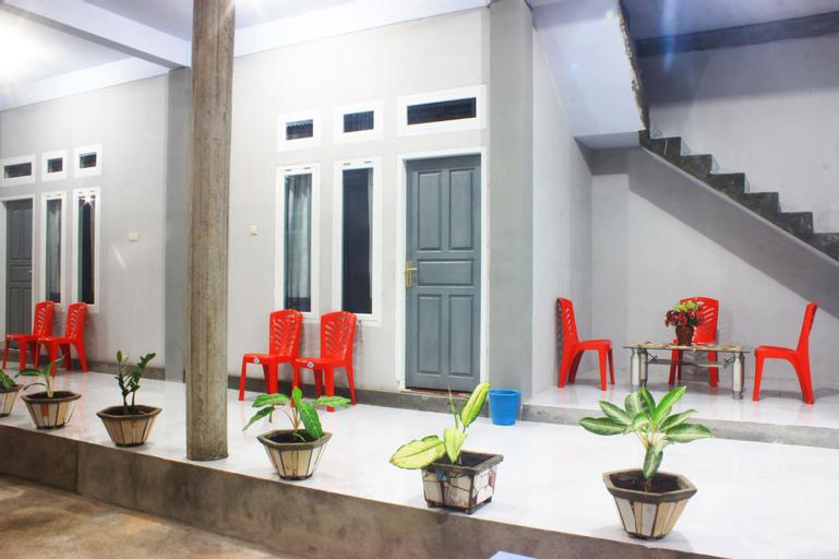 Tangkoko Guesthouse, Bitung