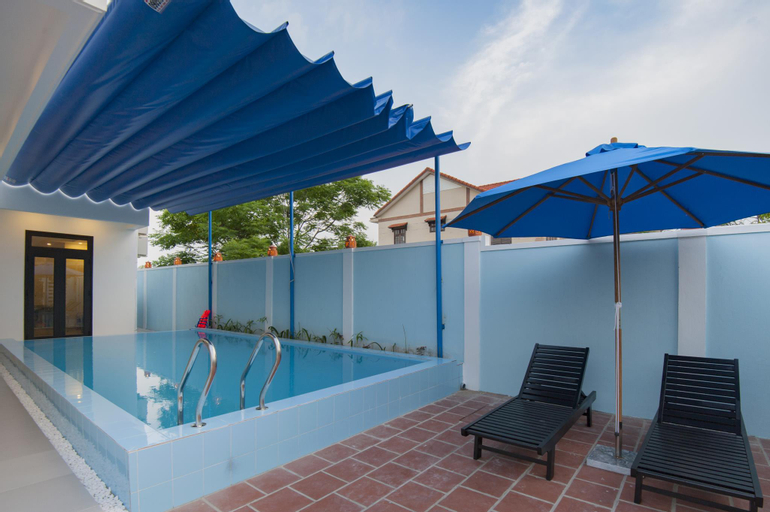 Pool Side Villa, Hội An