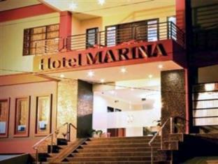 Marina Hotel, Ambon
