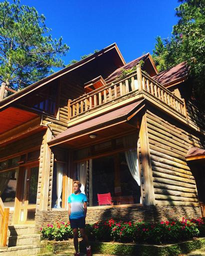 Secret Garden Villa Dalat, Đà Lạt