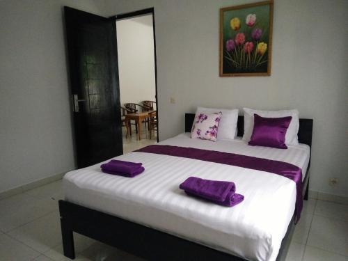 Splendida Komodo Hotel, Manggarai Barat