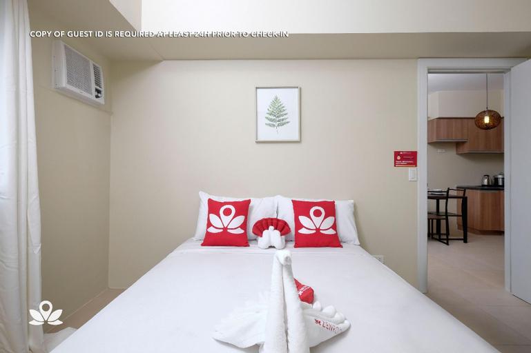 ZEN Rooms Avida 34th Uptown BGC, Makati City