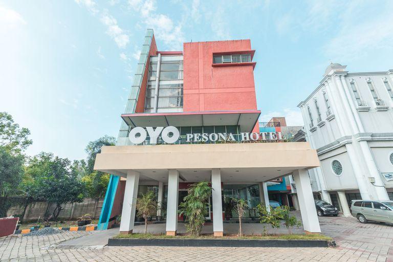 OYO 416 Hotel Boutique Pesona Cikarang, Cikarang