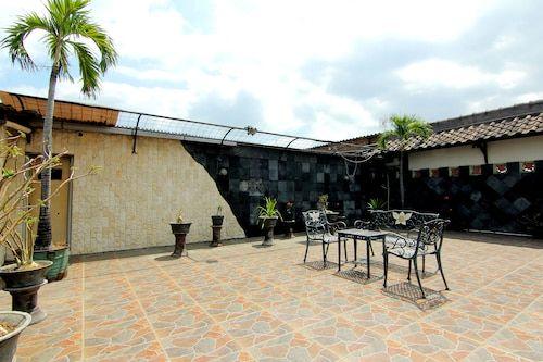Hotel Musafira, Yogyakarta