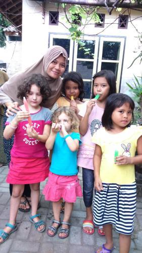 Green House Lombok, Lombok Timur