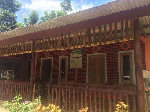 Ijen Garden, Banyuwangi
