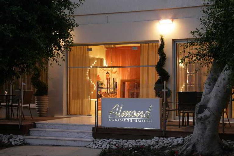 Almond Business Suites,