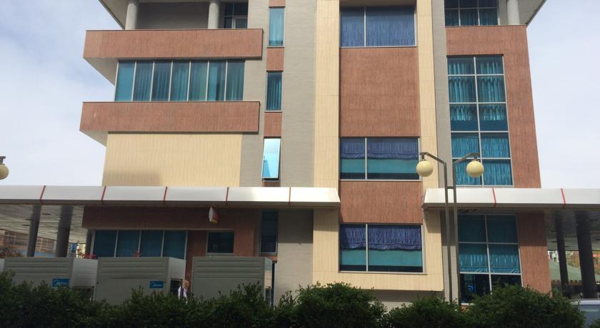 Hotel Kompleksi Arifi, Shkodrës