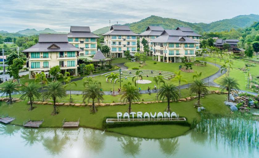 Patravana Resort, Pak Chong