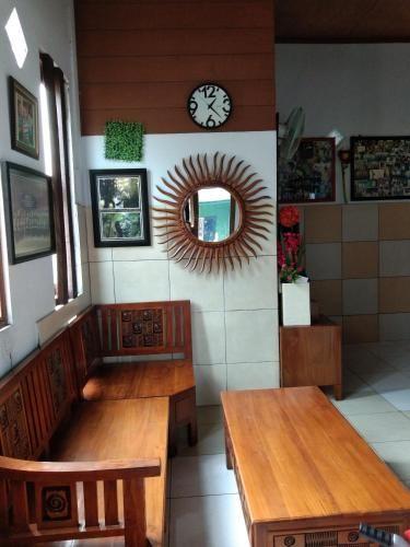 Pondok Klasik, Kotawaringin Timur