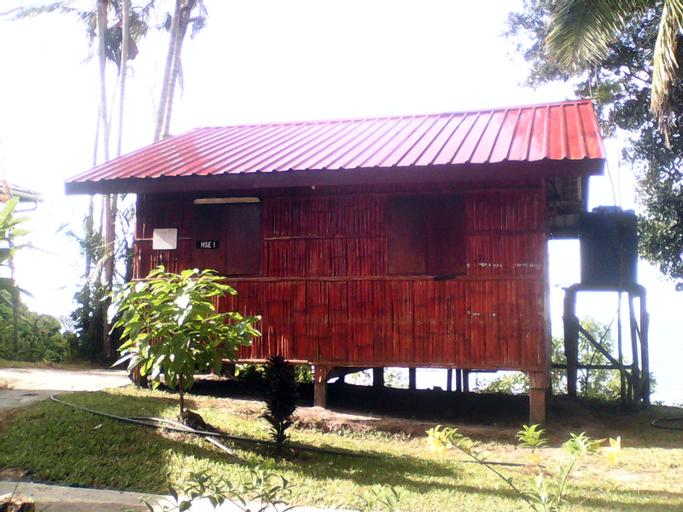 Simpang Mengayau Chalet, Kudat