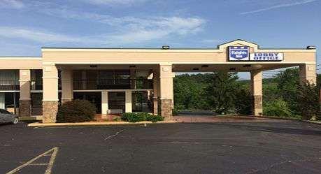 Knights Inn - Newport, TN, Cocke