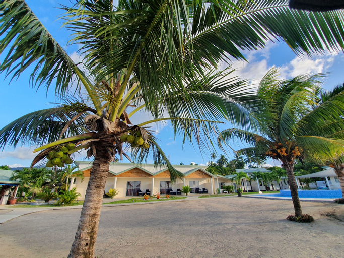 Le Uaina Beach Resort, Vaa o Fonoti