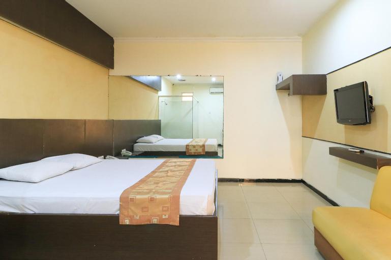 Pitstop Hotel, Surabaya