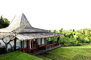 2BR-LUXURY SERENITY PRIVATE VILLA PANORAMIC VIEWS, Tabanan