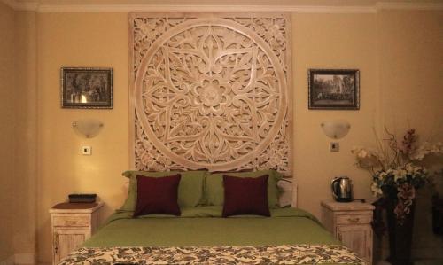 Batur Sunrise Guesthouse - Queen Room 2nd Floor, Bangli