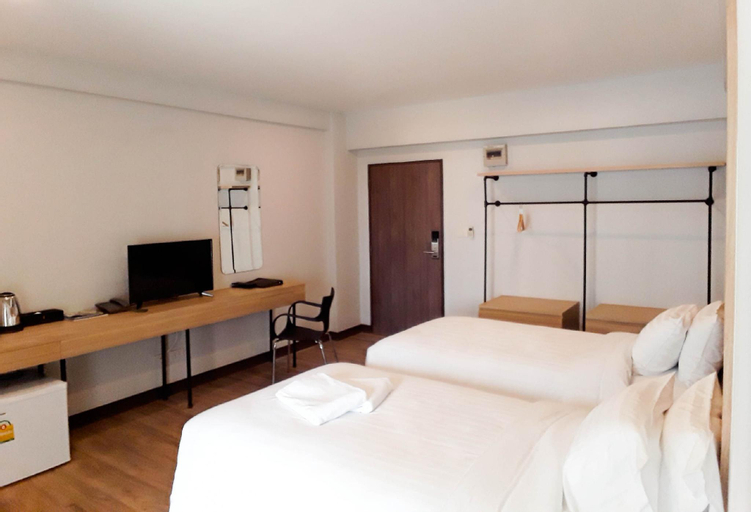Boutique Hotel Don Mueang, Muang Nonthaburi