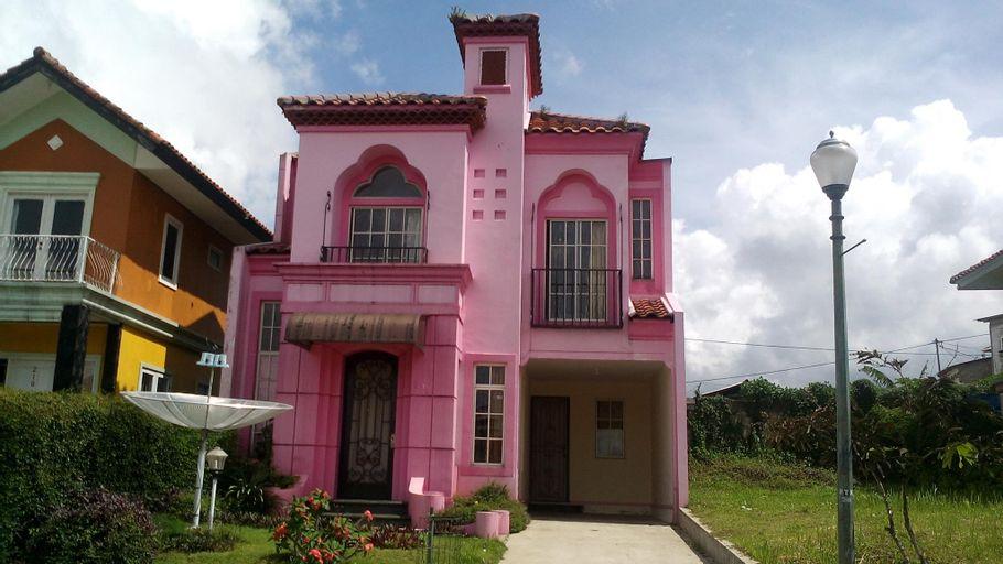 Villa Puncak Resort PRD 208, Cianjur