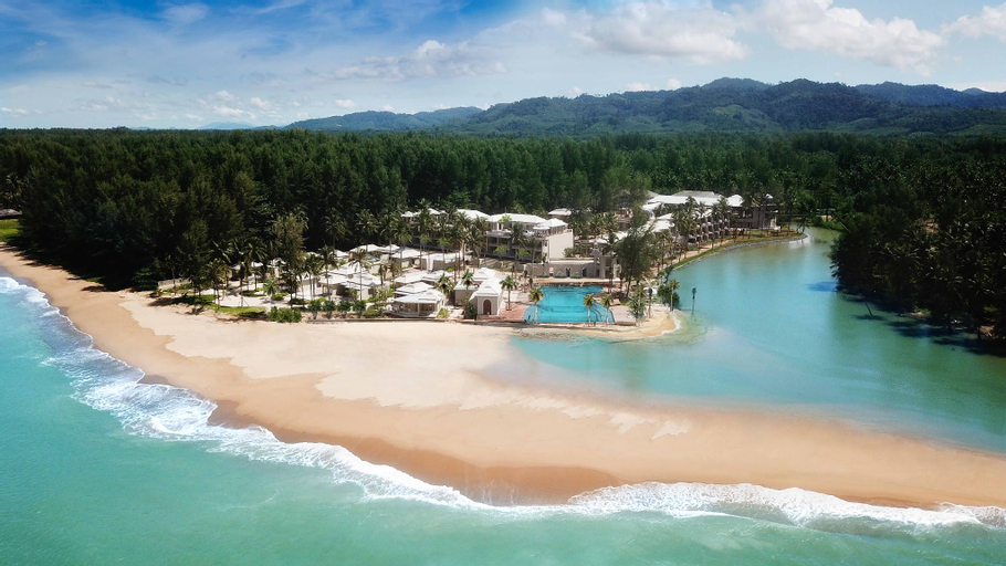 Devasom Khao Lak Beach Resort & Villas, Takua Pa