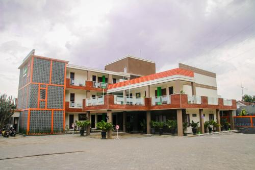 Zavier Hotel, Malang