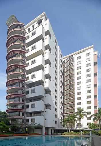 Midtown Residence Simatupang Jakarta, Jakarta Selatan