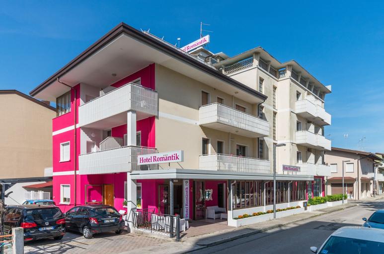 Hotel Romantik, Udine
