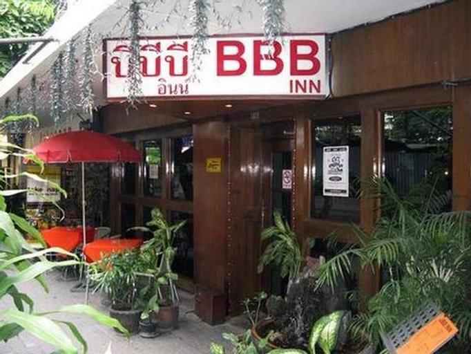 BBB Inn Bangkok, Bang Rak