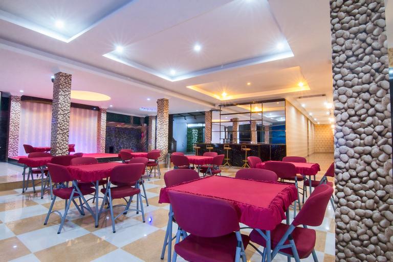 OYO 540 Esther Hotel, Toba