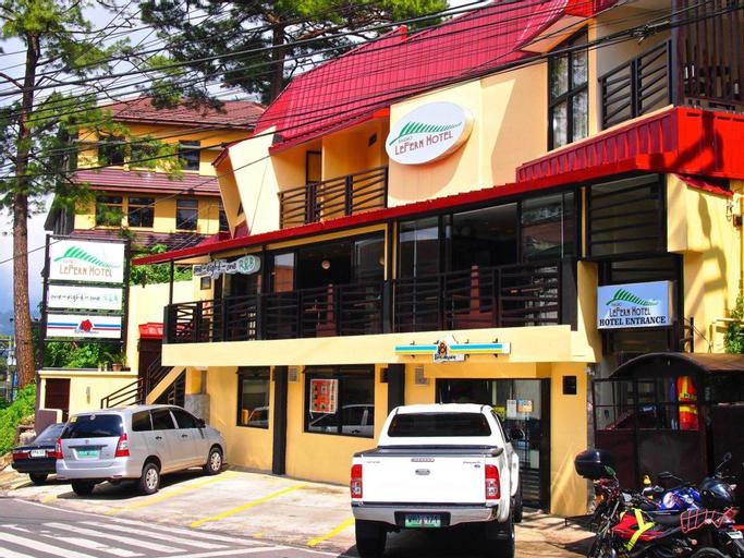 Baguio Lefern Hotel North Drive, Baguio City