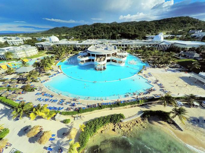 Grand Palladium Jamaica Resort and Spa All Inclusive,
