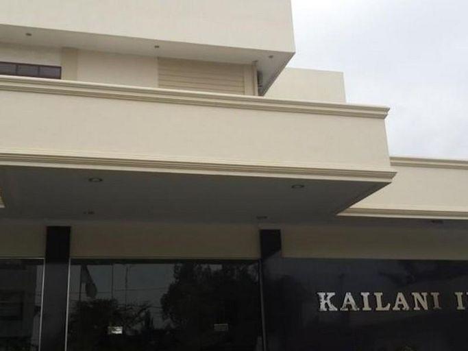 Kailani Inn, Medan