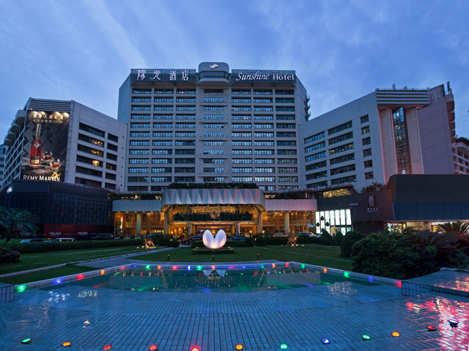 Sunshine Hotel Shenzhen, Shenzhen